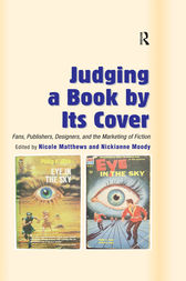 Judging a Book by Its Cover by Nickianne Moody