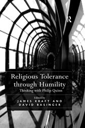 Religious Tolerance through Humility by David Basinger