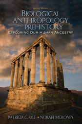 Biological Anthropology and Prehistory by Patricia C. Rice
