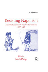 Resisting Napoleon by Mark Philp