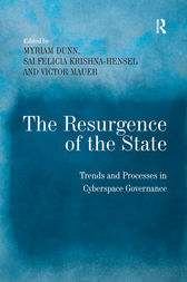 The Resurgence of the State by Sai Felicia Krishna-Hensel