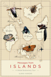 Messages from Islands by Ilkka Hanski