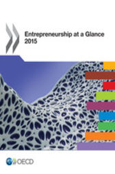 Entrepreneurship at a Glance 2015 by OECD Publishing