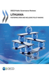 OECD Public Governance Reviews: Lithuania by OECD Publishing
