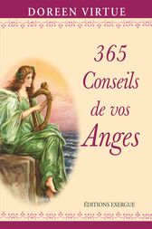 365 conseils de vos anges by Doreen Virtue