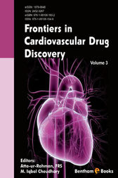 Frontiers in Cardiovascular Drug Discovery Volume 3 by Atta-ur-Rahman; M. Iqbal Choudhary