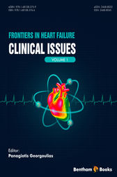 Frontiers in Heart Failure (Volume 1): Clinical Issues by Panagiotis Georgoulias