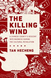 The Killing Wind by Tan Hecheng