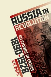 Russia in Revolution by S. A. Smith