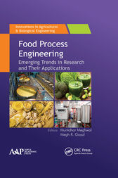 Food Process Engineering by Murlidhar Meghwal