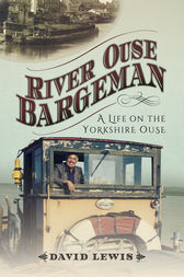 River Ouse Bargeman by David Lewis