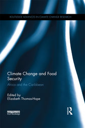 Climate Change and Food Security by Elizabeth Thomas Hope