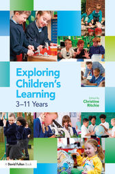 Exploring Children's Learning by Christine Ritchie