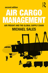 Air Cargo Management by Michael Sales