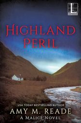 Highland Peril by Amy M. Reade