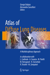Atlas of Diffuse Lung Diseases by Giorgia Dalpiaz