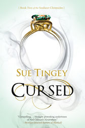 Cursed by Sue Tingey