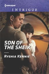 Son of the Sheik by Ryshia Kennie