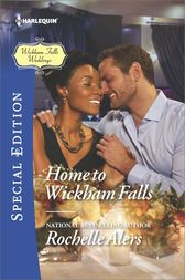 Home to Wickham Falls by Rochelle Alers