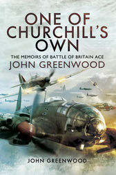 One of Churchill's Own by John Greenwood