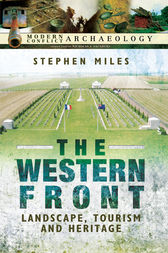 The Western Front by Stephen Miles