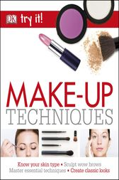 Make-Up Techniques by DK