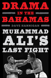 Drama in the Bahamas by Dave Hannigan