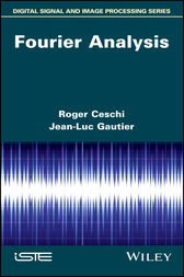 Fourier Analysis by Roger Ceschi