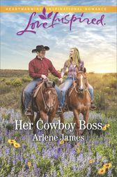 Her Cowboy Boss by Arlene James
