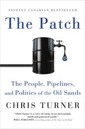 The Patch by Chris Turner