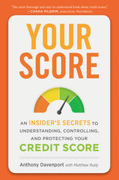 Your Score by Anthony Davenport