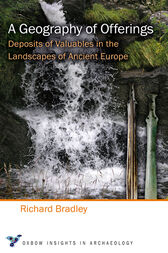 A Geography of Offerings by Richard Bradley