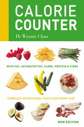 Calorie Counter by Wynnie Chan