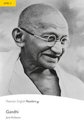 Level 2: Gandhi by Jane Rollason