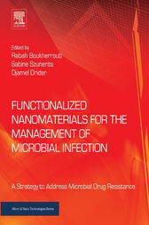 Functionalized Nanomaterials for the Management of Microbial Infection by Rabah Boukherroub