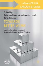 Towards Better Work by A. Rossi