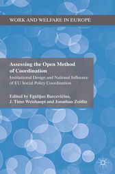 Assessing the Open Method of Coordination by E. Barcevicius