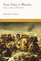 From Valmy to Waterloo by M. Thoral
