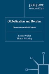 Globalization and Borders by L. Weber