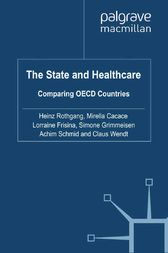 The State and Healthcare by H. Rothgang