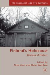 Finland's Holocaust by S. Muir