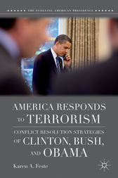 America Responds to Terrorism by K. Feste
