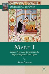 Mary I by S. Duncan