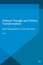 Political Thought and China's Transformation by H. Li