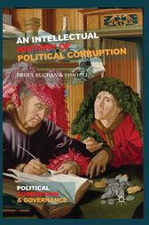 An Intellectual History of Political Corruption by B. Buchan