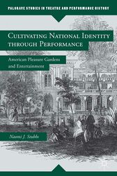 Cultivating National Identity through Performance by N. Stubbs