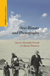 Oral History and Photography by A. Freund