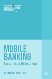 Mobile Banking by B. Nicoletti