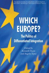 Which Europe? by K. Dyson