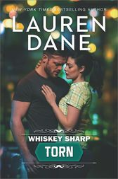 Whiskey Sharp: Torn by Lauren Dane